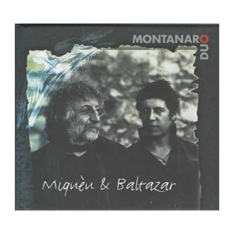 Tovàbb - Miquèu & Baltazar Montanaro
