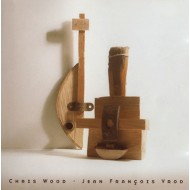 Jean-François Vrod et Chris Wood - Crossing