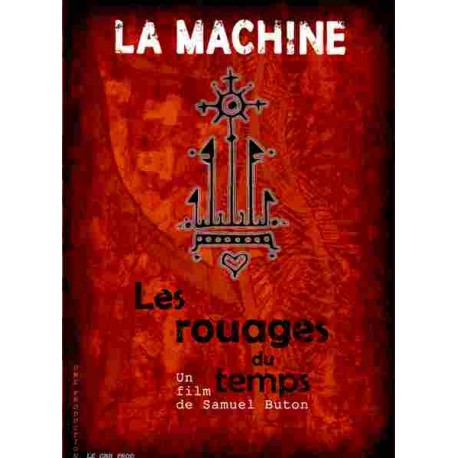 La Machine - Les rouages du temps