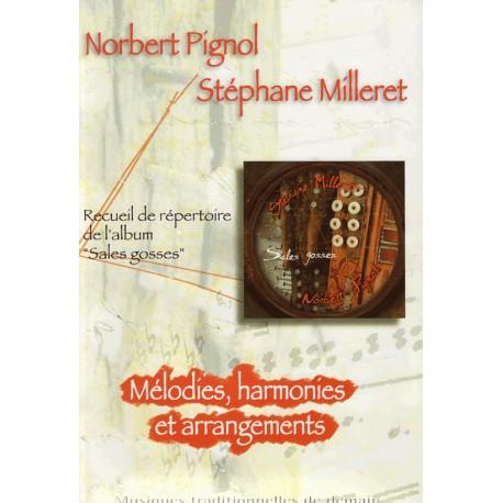 Duo Milleret-Pignol - Sales Gosses