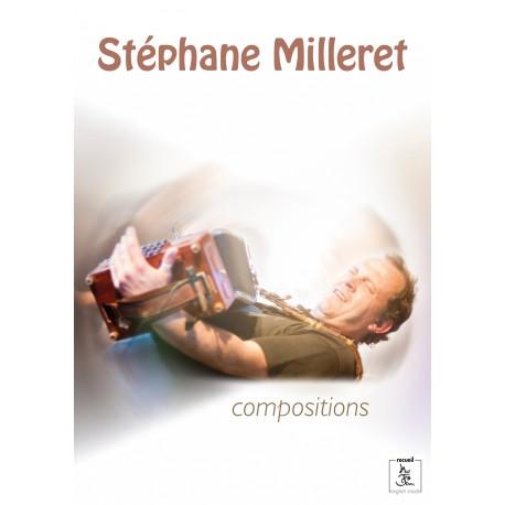 Stéphane Milleret - Compositions