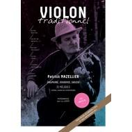 Patrick Mazellier - Violon traditionnel