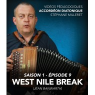 Online teaching videos - Melodeon - Season 1 - Episode 9