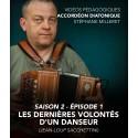 Vidéos pédagogiques - Accordéon diatonique - Saison 2 - Episode 1