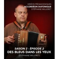 Online teaching videos - Melodeon - Season 2 - Episode 2