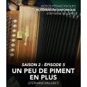 Vidéos pédagogiques - Accordéon diatonique - Saison 2 - Episode 5