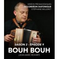 Online teaching videos - Melodeon - Season 2 - Episode 9