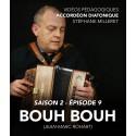 Vidéos pédagogiques - Accordéon diatonique - Saison 2 - Episode 9