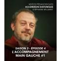 Vidéos pédagogiques - Accordéon diatonique - Saison 3 - Episode 4