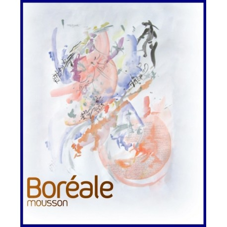 Boréale - Mousson