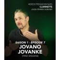 Online teaching videos - Clarinet - Season 1 - Episode 7