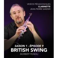 Online teaching videos - Clarinet - Season 1 - Episode 9