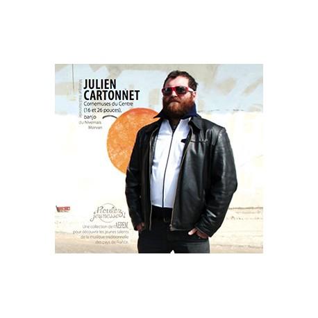 Julien Cartonnet - Musique traditionnelle du Nivernais Morvan