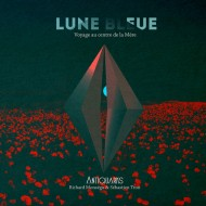 Antiquarks - Lune bleue