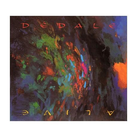 Dédale - Alive faceb B