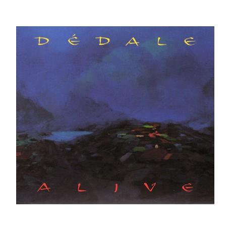 Dédale - Alive face A