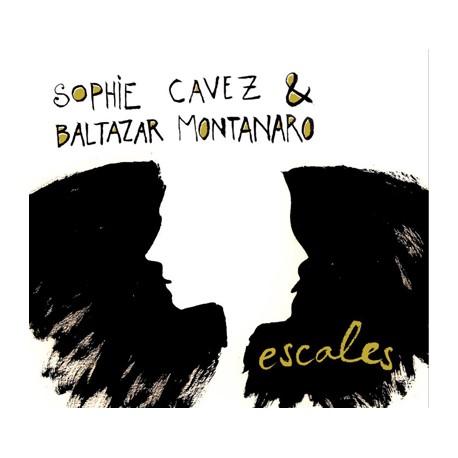 Duo Montanaro-Cavez - Escales