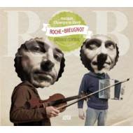 Duo Roche-Breugnot - Sauvage central