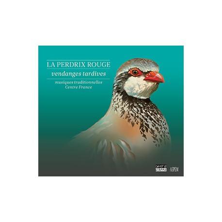 La perdrix rouge - Vendanges tardives
