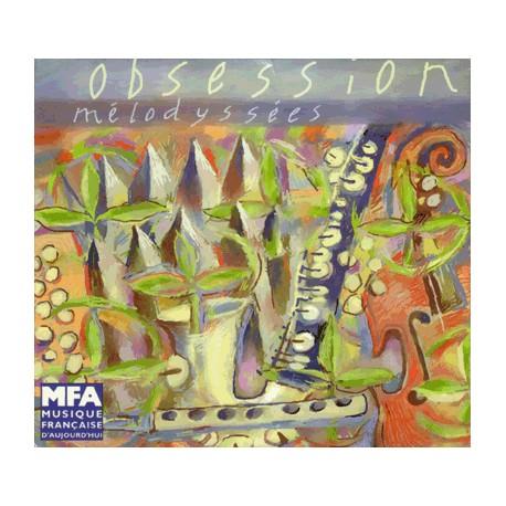 Obsession - Mélodyssées