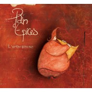 Pain d'Epices - L'orthophone