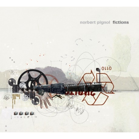 Norbert Pignol - Fictions