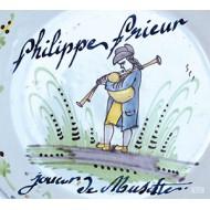 Philippe Prieur - Joueur de musette