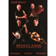 Jose Roux - Mescladis