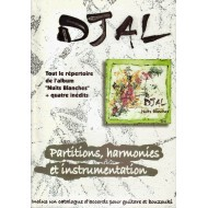 Djal - Nuits blanches