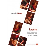 Isabelle Pignol - Compositions