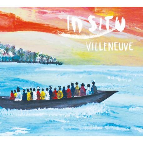 In Situ - Villeneuve