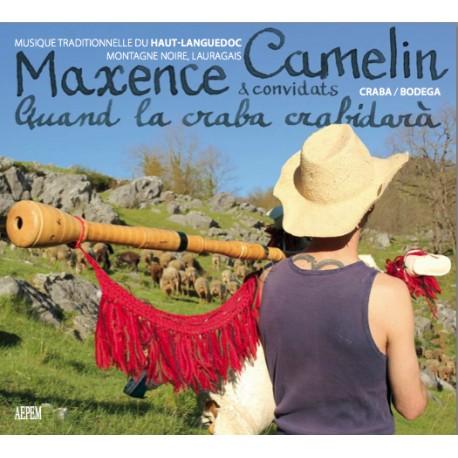Maxens Camelin