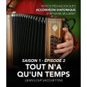 Online teaching videos - Melodeon - Season 1 - Episode 2