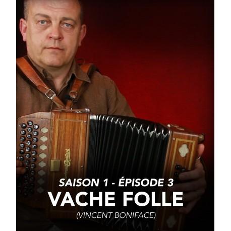 Vidéos pédagogiques - Accordéon diatonique - Saison 1 - Episode 3