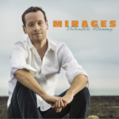 Valentin Barray - Mirages