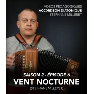 Online teaching videos - Melodeon - Season 2 - Episode 6