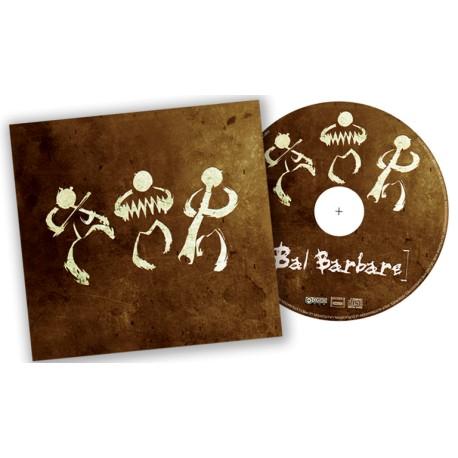 Bal Barbare