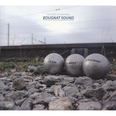 Bougnat Sound - Le Bon, la Brute et le Bougnat