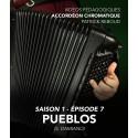 Vidéos pédagogiques - Accordéon chromatique - Saison 1 - Episode 7