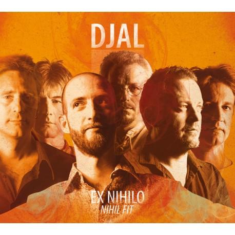 Djal - Ex Nihilo (Nihil Fit)