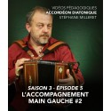 Online teaching videos - Melodeon - Season 3 - Episode 5
