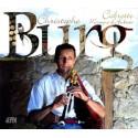 Christophe Burg - Cabrette, musique d'Aubrac