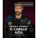 Online teaching videos - chromatic accordion - Season 2 - Episode 2