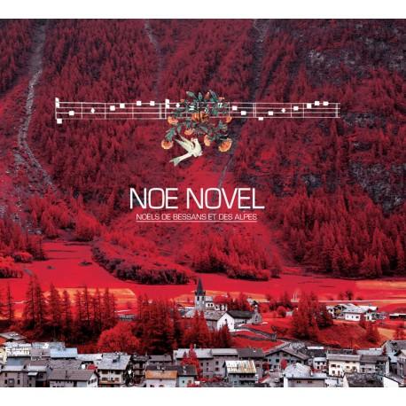 Noé Novel – Noëls de Bessans et des Alpes