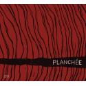 Planchée
