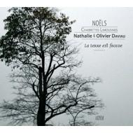 Olivier et Nathalie Daviau - La terre est froide