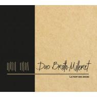 Duo Brotto-Milleret - La part des anges