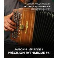 Stéphane Milleret - Melodeon - Season 4 - Episode 4