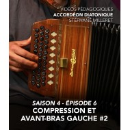 Stéphane Milleret - Melodeon - Season 4 - Episode 6