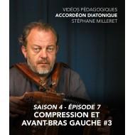 Online teaching videos - Melodeon - Season 4 - Episode 7